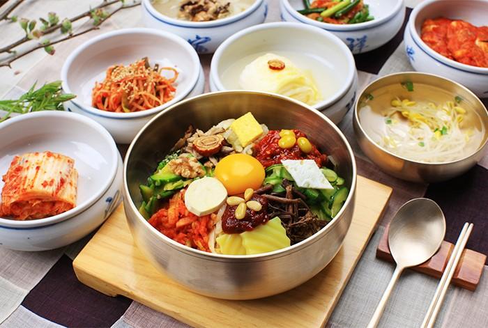 Lễ hội cơm trộn Jeonju